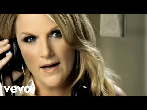 Trisha Yearwood - This Is Me You're Talking To