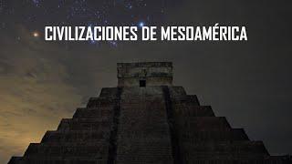MESOAM�RICA: Culturas Prehispanicas