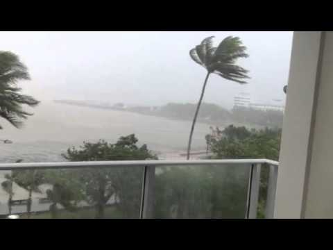 Cyclone Ita Cairns #6