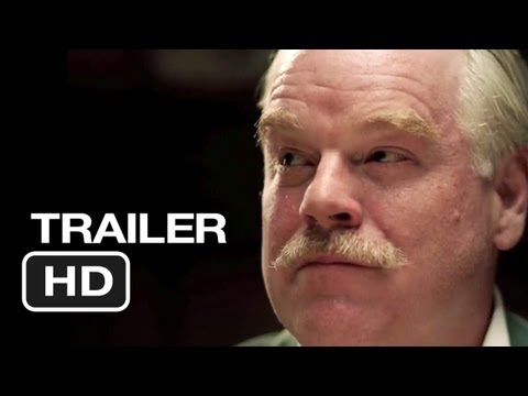 The Master Extended Trailer (2012) -  Paul Thomas Anderson Movie HD