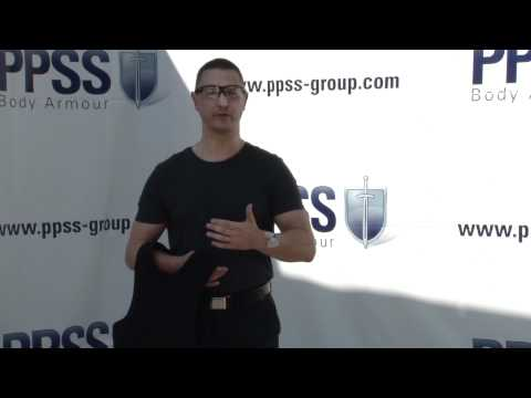 PPSS - Best Bullet Proof Vests In The World