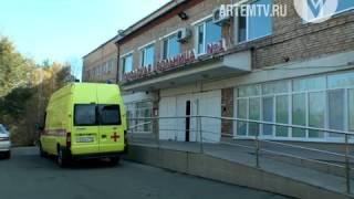 Городская больница №1 остаётся без руководства. Коллектив больницы не согласен.