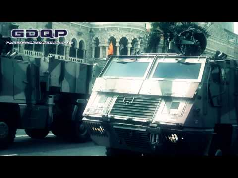 The World Armed Forces Series | Malaysian Armed Forces | Created by GDQP