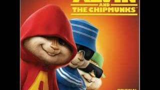 The Chipmunk Song (Christmas Don't Be Late)-Alvin