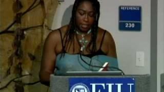 Jamaica Journal Launch Part 4