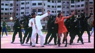 Ladki Ladki Shehar Ki Ladki (Full Song), Film Rakshak