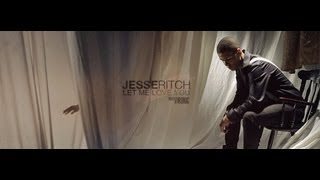 Jesse Ritch - Let Me Love You (Piano version)