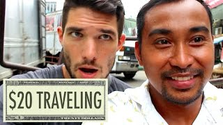 Cebu, Philippines: Traveling for $20 A Day - Ep 15
