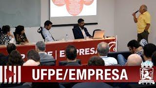 Workshop facilita integração entre UFPE e empresas