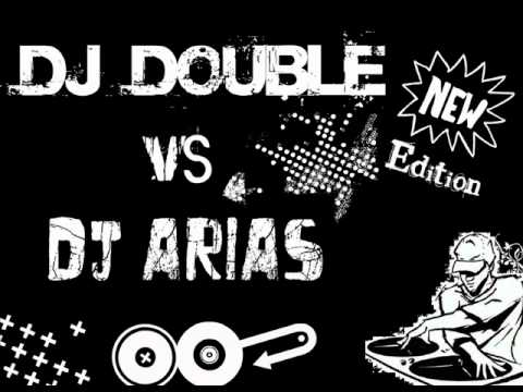 DJ DOUBLE vs DJ ARIAS - Civilization