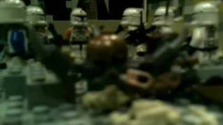 Lego Star Wars The Clone Wars: Battle Of Naboo