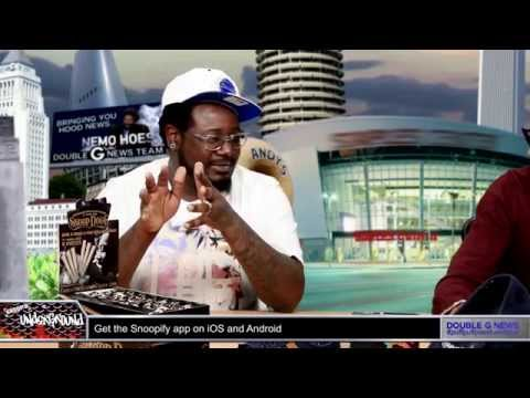 T Pain Loses The Locks & Comes Back To Music (GGN)