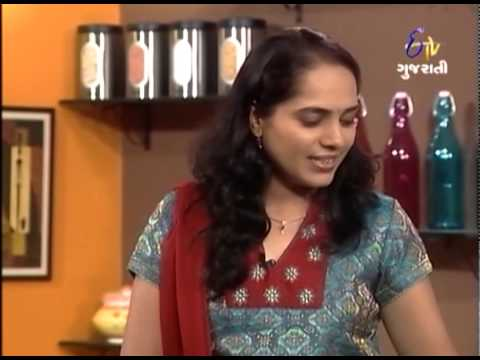 Rasoi Show - રસોઈ શો - 29th August 2014 - Full Episode