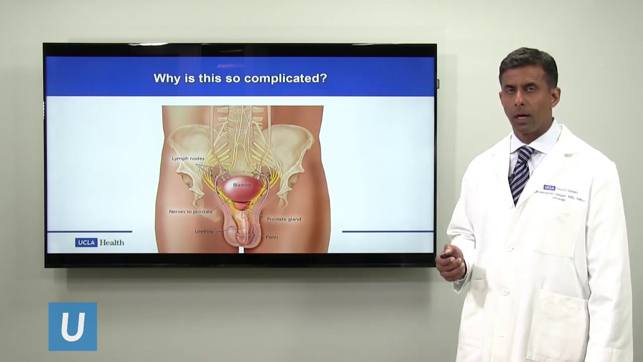 Achieving Best Outcomes in Prostate Cancer Surgery