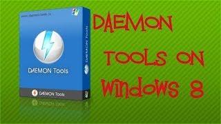Descargar Daemon Tools Lite Para Windows 8 Y 8.1
