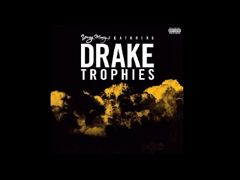 Drake - Trophies (Full Song)