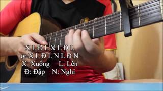 [GUITAR] Hướng dẫn guitar Ông Bà Anh - Lê Thiện Hiếu - Sing My Song 2016