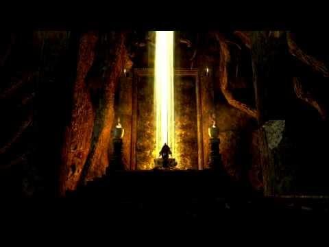 Трейлер Dark Souls PTD. Для тех, кто еще не играл и для тех, кто просто хочет вспомнить....