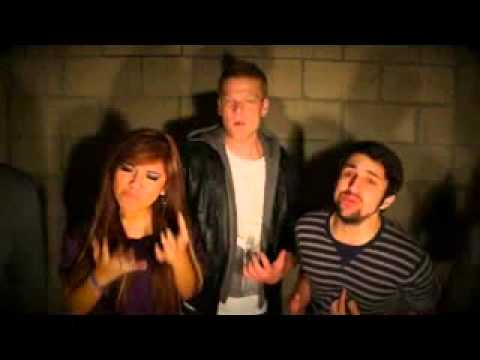 Somebody That I Used To Know   Pentatonix Gotye cover)WMV V9