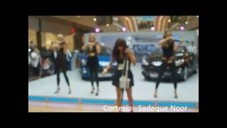 Allegretto HD (Live In Bullring) Bond