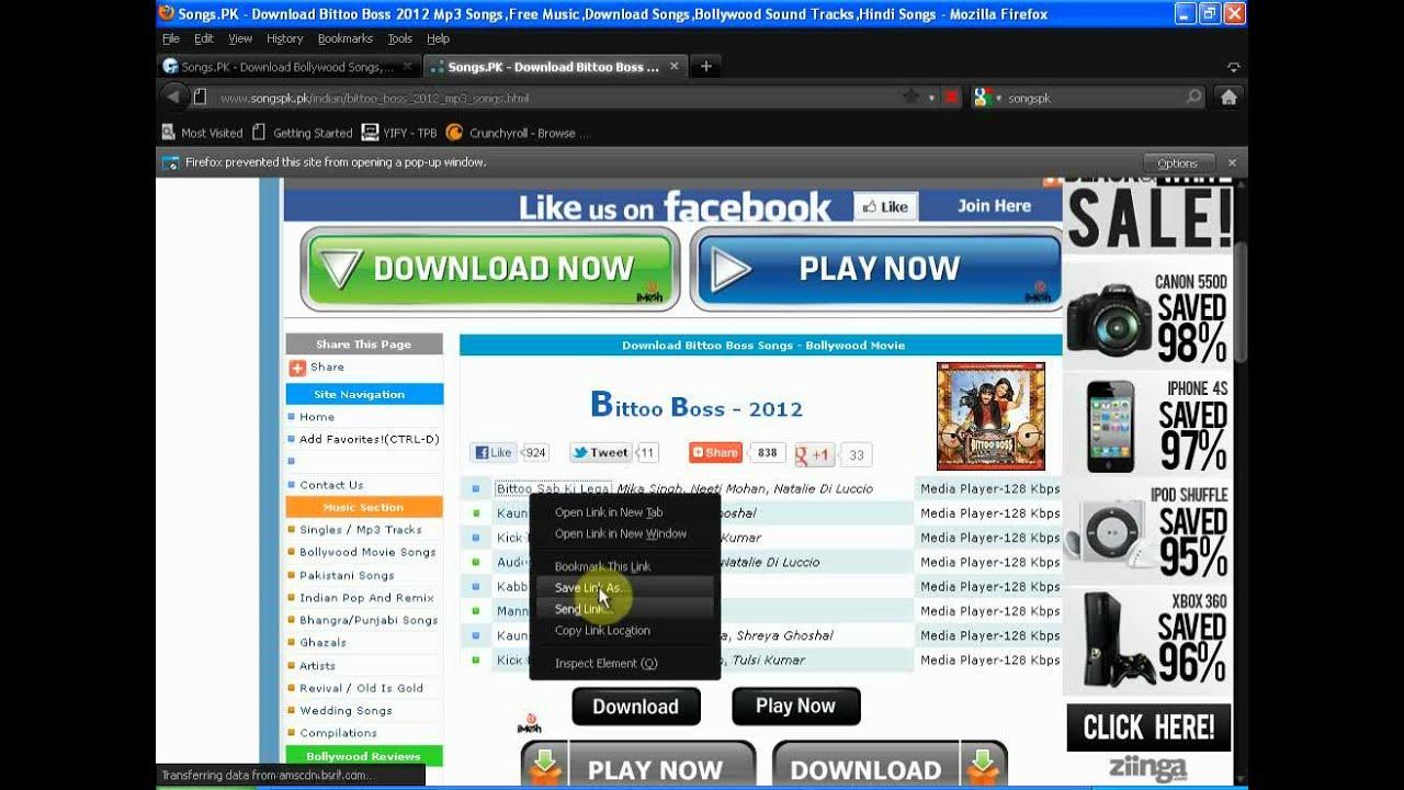 Ringtone Download & - Free Mp3 Hindi Movie Ringtone Download
