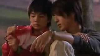 Wo Yi Zhi Dou Zai Hana Kimi's Wu Chun & Ella