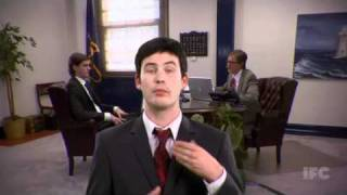 WKUK: Job Interview