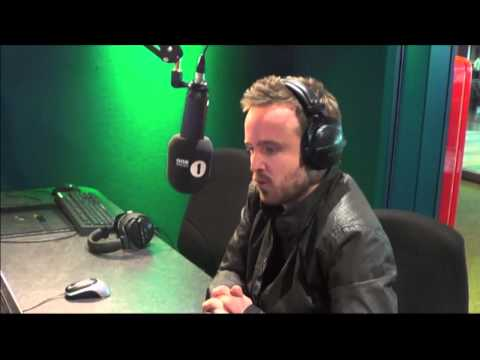 Nick Bright Talks To Breaking Bad's Aaron Paul | Ukg, Hip-hop, R&b, Uk Hip-hop