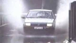 Fiat Tipo 88\89  commercial