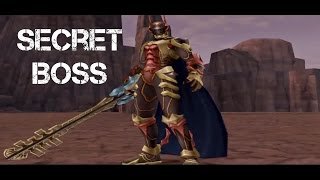 Kingdom Hearts 2 Final Mix] Secret Boss Lingering Will