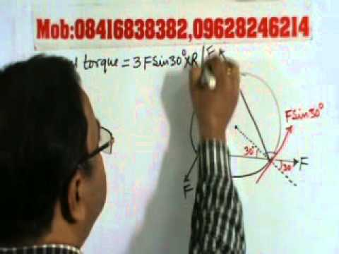 IIT(Adv)-2014 Video Solution, Q.17 Paper-1   PHYSICS