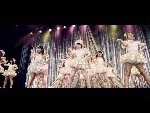 【MV】愛の意味を考えてみた ダイジェスト映像 / AKB48[公式]