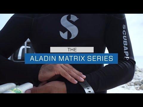 Aladin Matrix Dive Computer