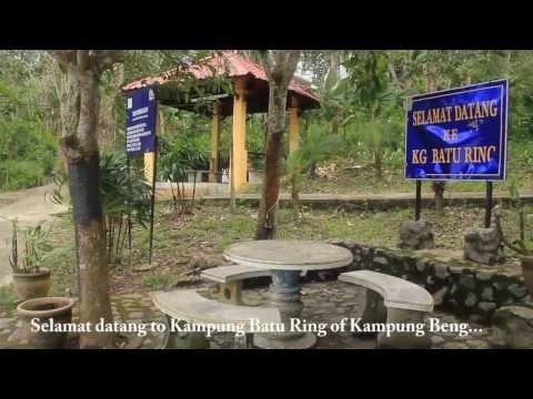 HOMESTAY KAMPUNG BENG IN PERAK, MALAYSIA (HD) - #VMY2014 #TB2TV