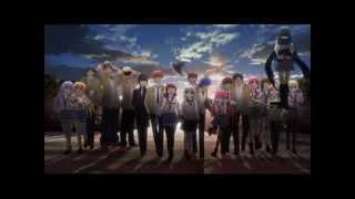 20 Animes Recomendados