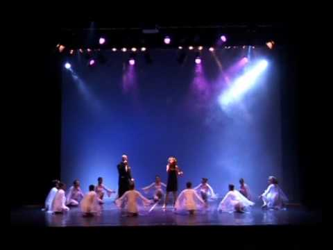 The prayer_KoreoStudio. Coreografia di Roberta Sala. *KOLOURS*