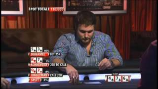 PartyPoker Premier League VI Final Table - Part 6/9