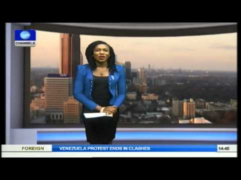 Cheering News From South-Sudan As Boko Haram Strikes In Nigeria. Pt2