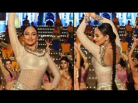 Toh Radha Nachegi Song | Sonakshi Sinha  | Tevar Movie