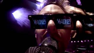 Muse - Follow Me + Madness-(Live at Rome Olympic Stadium-Italy)