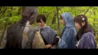 The Huntresses Official Trailer (2013) Sth Korean Action