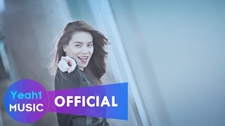 My Baby - Hồ Ngọc Hà (Official Music Video)