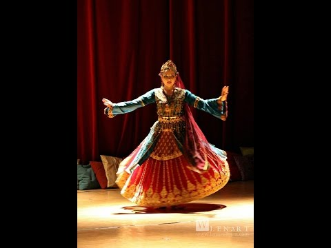 Persian Classical Dance by Apsara