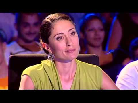 X Factor Bulgaria Season 2 Episode 1