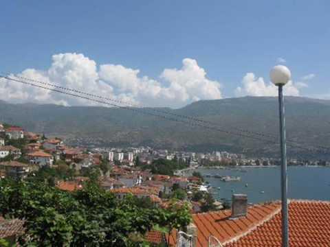 Охридска хаику поезија