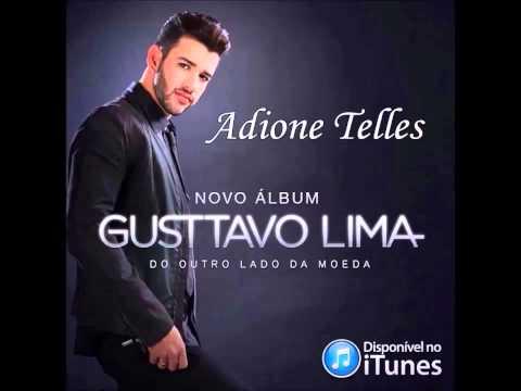 Gusttavo Lima - Garrafa Pet [ OFICIAL CD DO OUTRO LADO DA MOEDA 2014 ]