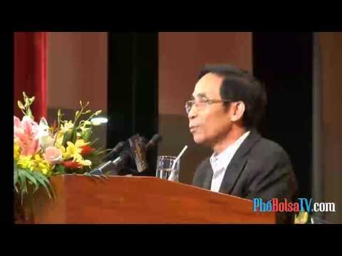 Đối sách với Trung Quốc - Thiếu tướng Nguyễn Thanh Tuấn