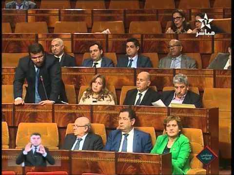 سؤال البرلماني ابودرار عن المساجد فيديو
