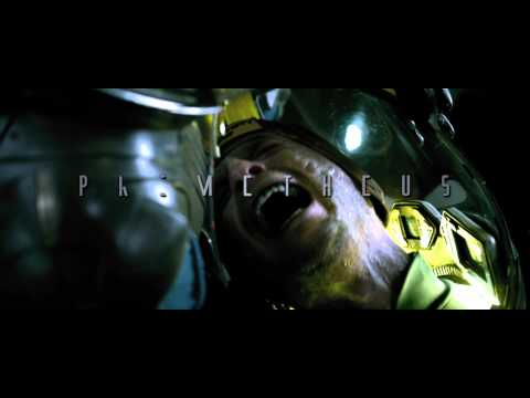Prometheus Teaser Trailer