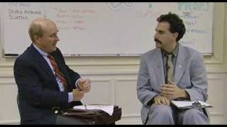 Borat HD Quality Movie Trailer